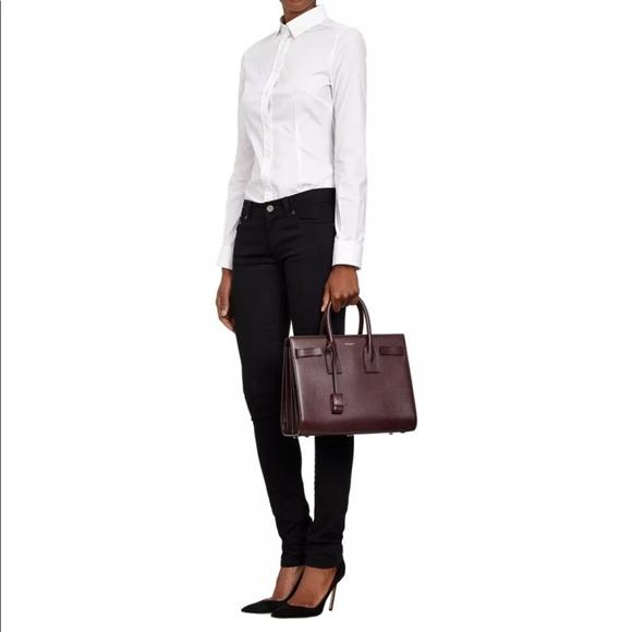 cfaf67a496b Yves Saint Laurent Bags | Sac De Jour Ysl Small Bag | Poshmark